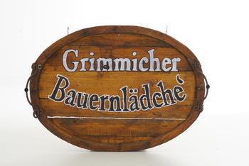 Grimmicher Bauernlädche